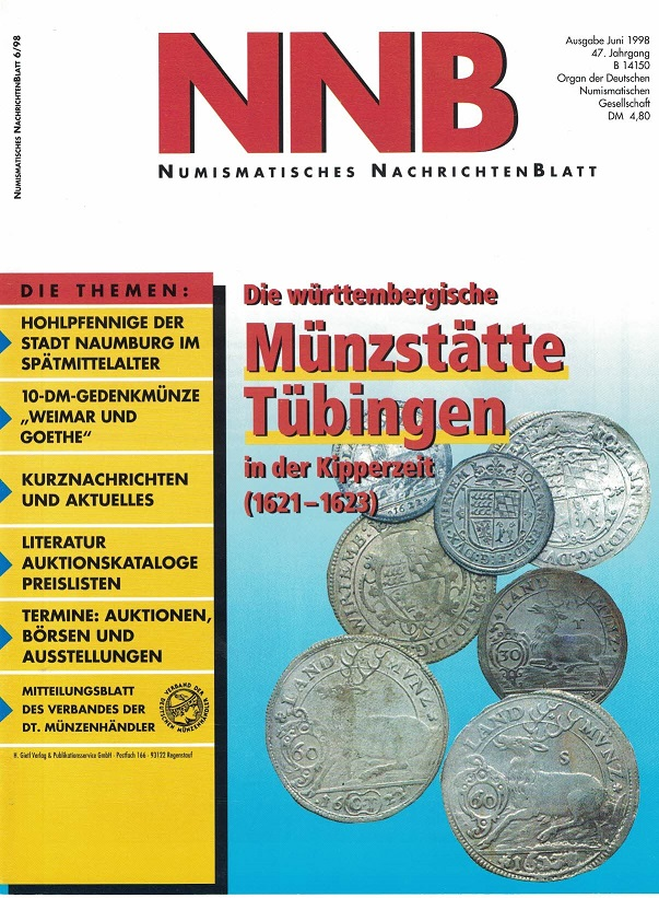 albert raff numismatik